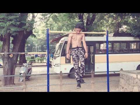 Ill Mind Of JDI / Rap Song / Reply To Fit Direction / Musafir Vlogs / Shaikh Brothers / Calisthenic
