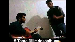 5 taara unplugged diljit dosanjh harry j singh latest punjabi songs 2015
