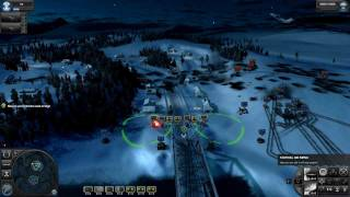 World in Conflict Soviet Assault Gameplay HD 1080p - Max Settings And Graphics (Part 1 of 2)