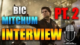 Baixar Interview with Bic Mitchum Part 2 | Star Wars Battlefront 2 Community Recap