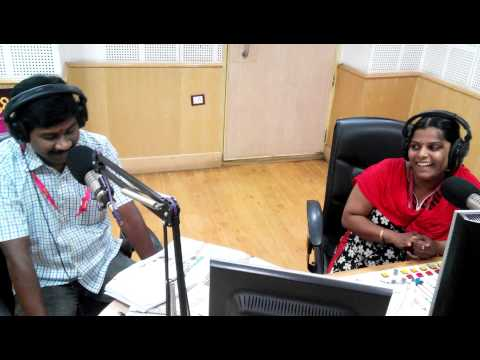 Suryan FM 93.5 Siruvani Chinnammani's remedies for cough