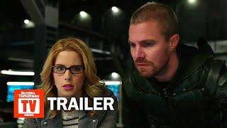 Arrow S07E19 Trailer | 'Spartan' | Rotten Tomatoes TV