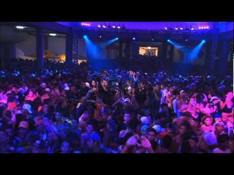 MC METAL E CEGO E MC SHELDON - FEITO LOUCO - CLIPE OFICIAL DVD 2011