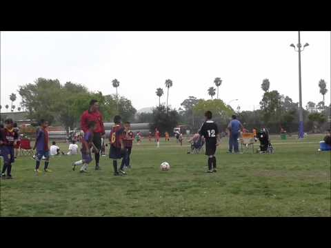 Chelsea vs Barcelona 5-24-2014