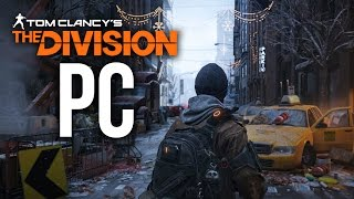 I'VE PLAYED THE PC VERSION - THE DIVISION (PC Requirements)