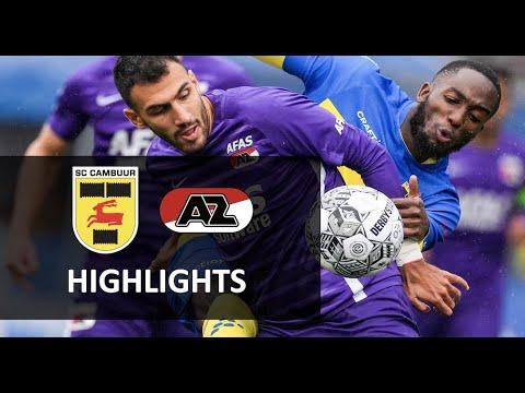 Cambuur Alkmaar Goals And Highlights