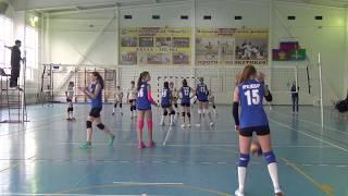 Финал Первенства Краснодарского Края по волейболу