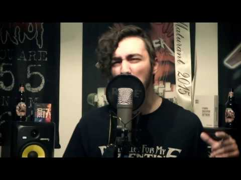 Parkway Drive - Deathless Song (Vocal cover)