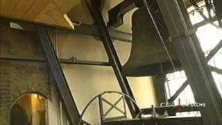 Die Glocken der Kreuzkirche Dresden läuten wieder