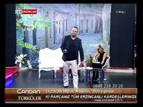 erhan goger  can erzincan tv    of ulan off
