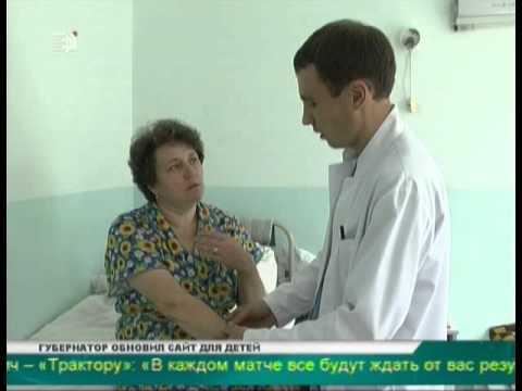 Челябинские онкологи объявили сезон охоты на родинки