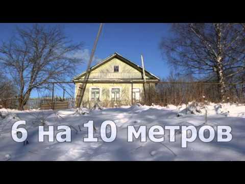 дер. ПАВЛЮКИ, ТВЕРСКАЯ ОБЛ.,РЖЕВСКИЙ Р-ОН