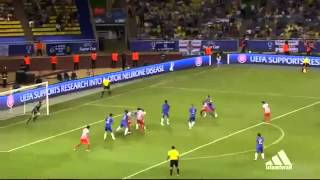 Chelsea vs Atletico Madrid 1-4 Highlights & Goals