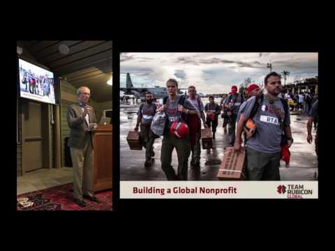 Team Rubicon Spring Island  Trust Talk 11-10 - 2016