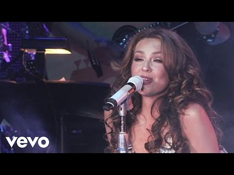 Thalía - Qué Será de Ti (Viva Tour
