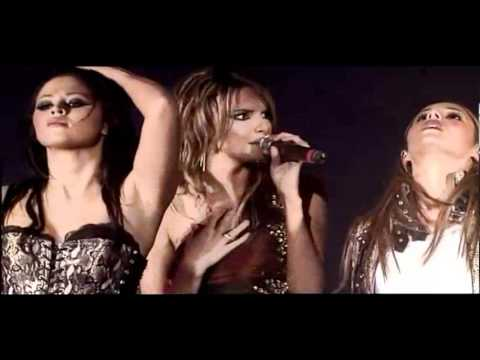 Girls Aloud - Real Life (What Will The Neighbours Say Tour 2005)