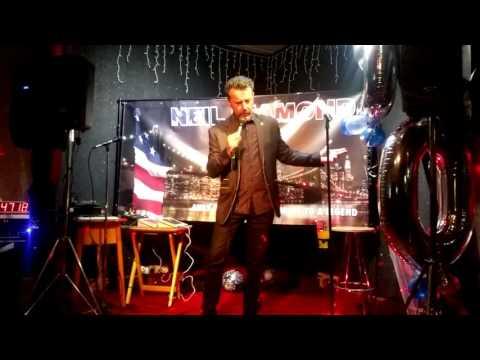 Hello Again - Neil Diamond Tribute