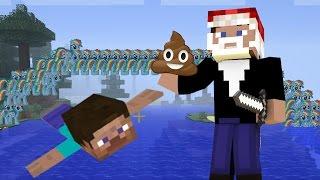 Sz@r Mod? - A Legrosszabb Minecraft Modpack - 3.rész