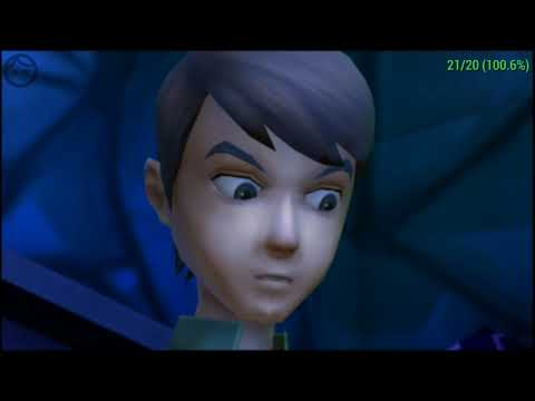 ben-10-alien-force-the-game-plumber-trouble-android-(ppsspp)-walkthrough