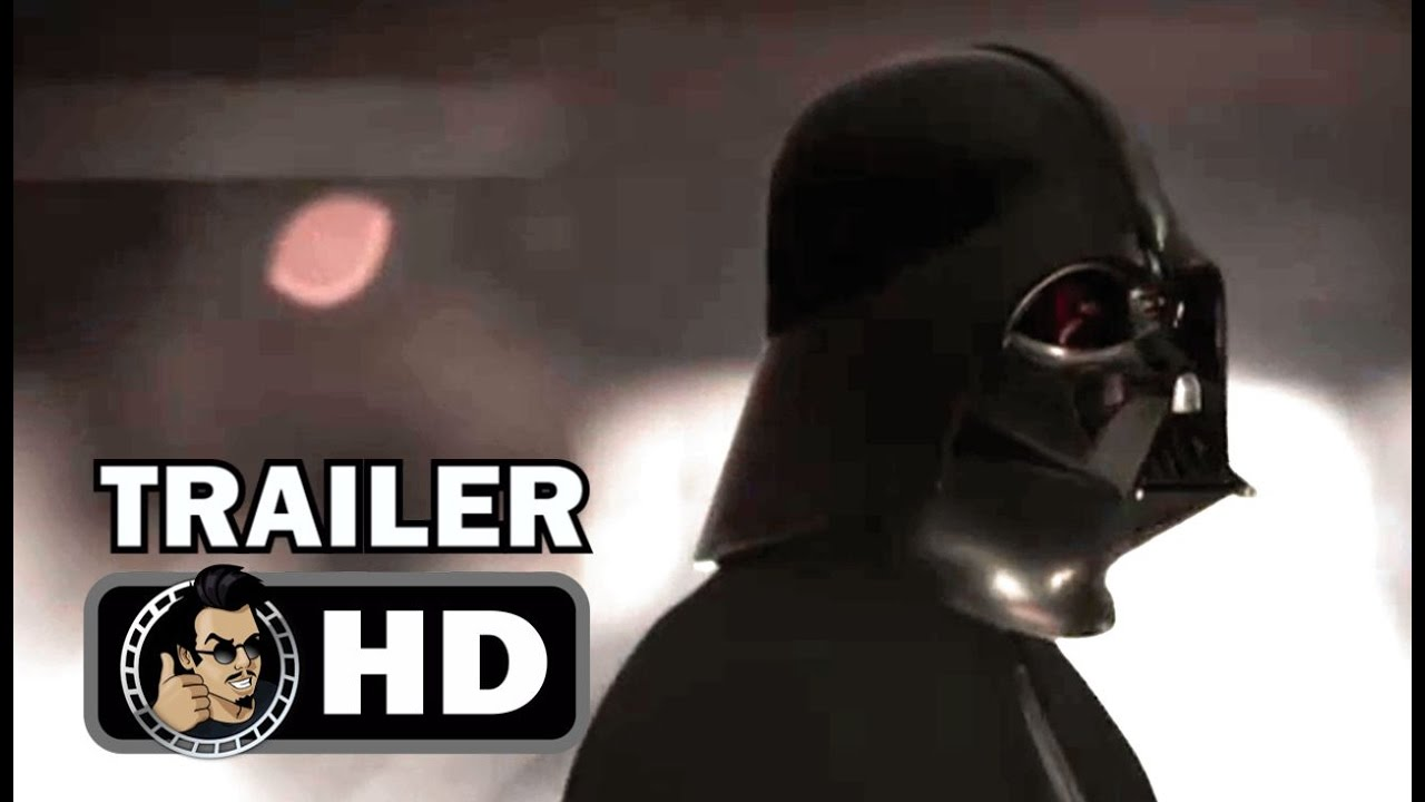 ROGUE ONE: A STAR WARS STORY International Trailer #2 (2016) Sci-Fi Action Movie HD