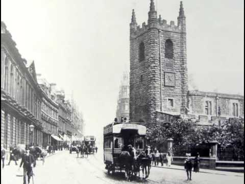 Newcastle upon Tyne in Pictures