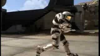 """El Matador"" - Video musical de Halo 3"