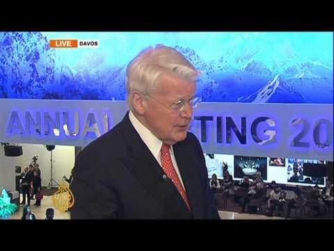 Iceland president: Let banks go bankrupt