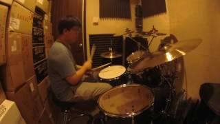 陳勢安 好愛好散 - Andrew Tan Blue Love Theme Drum Cover