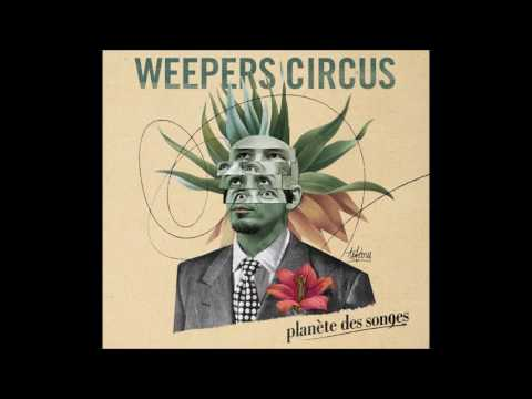 Weepers Circus - Ton ombre (bonus track) 2015