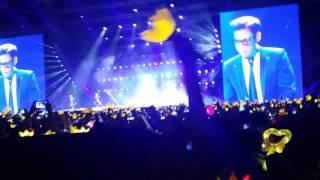 HARU HARU - BIGBANG - MADE TOUR MEXICO - MADE ZONE - 20151007