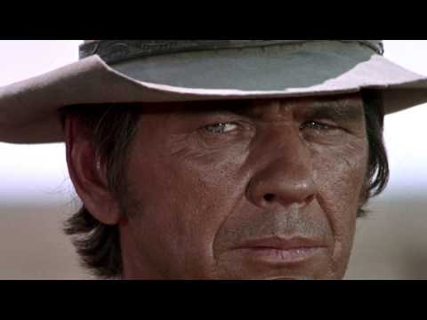 Once Upon A Time In The West 1969  14   Opening Fight