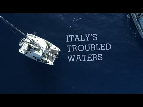 Italy's troubled waters