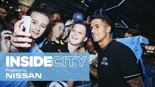 DEADLINE DAY SPECIAL | INSIDE CITY 349
