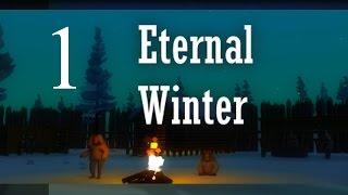 白龍實況『永恆冬季 Eternal Winter』Ep.1 冰天雪地