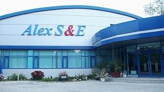 Компания Alex S&E