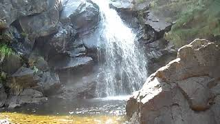 Natural jacuzzi, Big Grasshopper waterfall