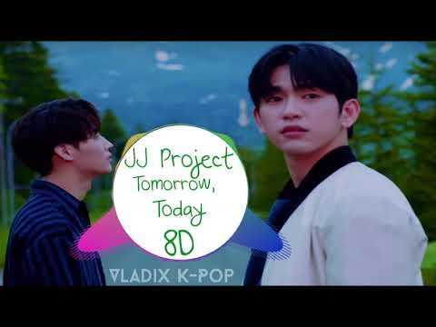 JJ Project - Tomorrow, Today (내일, 오늘) [8D USE HEADPHONE]