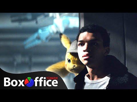 Pokémon Dedektif Pikachu - Fragman 2 (Türkçe Altyazılı)