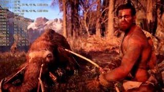 Far Cry Primal i7 GTX 660 SLI Ultra Settings [Hiruko]