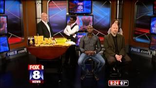 Skin Care For Bald Men!