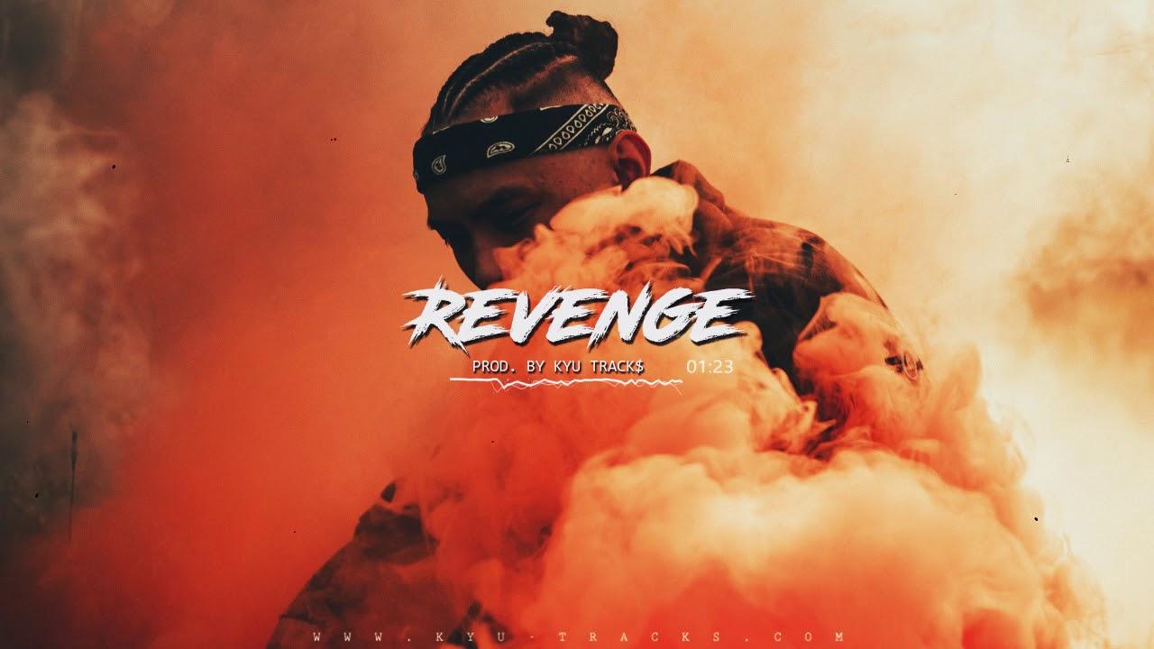 Hard Rap Trap Beat | Sick Rap Instrumental 2020 | Freestyle Beats (prod. Kyu Tracks)
