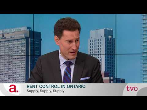 Rent Control in Ontario
