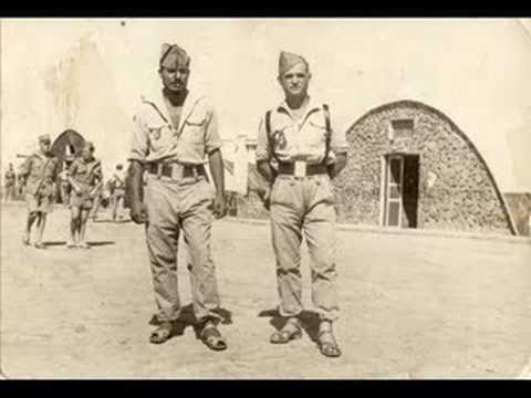 legionario sahara 1964 3 capitan