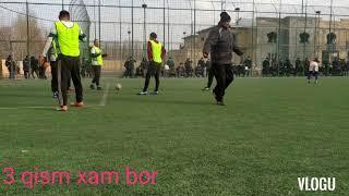 Beshariq Futbol bo'yicha Yakkatut &Beshariq Finali