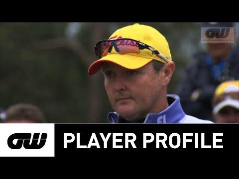 GW Player Profile: with Jarrod Lyle