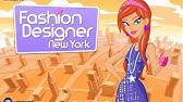 Fashion Designer World Tour Full Game Walkthrough Freegames66 Youtube