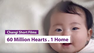 60 Million Hearts. 1 Home. thumbnail