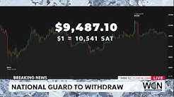 National Guard to Withdraw from DC - Powell, Bush endorse Biden - $9477 #THS