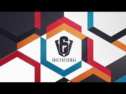 Six Invitational   2020    Finale   Rainbow Six: Siege