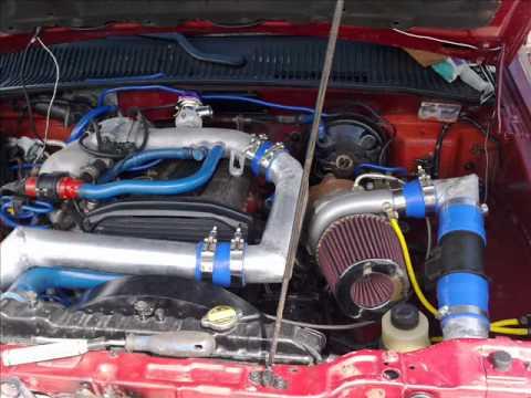High Quality Kia Sportage Turbo.wmv